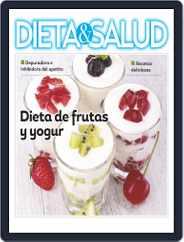 DIETA & SALUD Magazine (Digital) Subscription May 1st, 2021 Issue