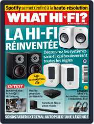 What Hifi France (Digital) Subscription May 1st, 2021 Issue