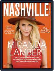 Nashville Lifestyles (Digital) Subscription May 1st, 2021 Issue