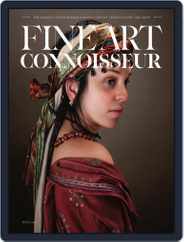 Fine Art Connoisseur (Digital) Subscription May 1st, 2021 Issue