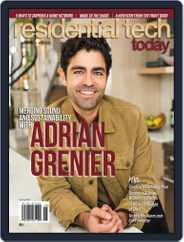 Residential Tech Today (Digital) Subscription March 1st, 2021 Issue