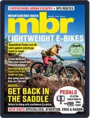 Mountain Bike Rider (Digital) Subscription June 1st, 2021 Issue