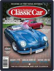NZ Classic Car (Digital) Subscription May 1st, 2021 Issue