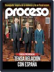 Proceso (Digital) Subscription May 2nd, 2021 Issue