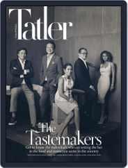 Tatler Philippines (Digital) Subscription May 1st, 2021 Issue
