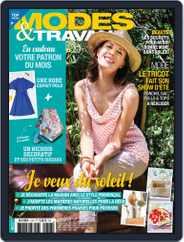 Modes & Travaux (Digital) Subscription June 1st, 2021 Issue