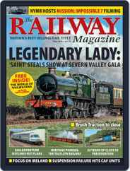 The Railway (Digital) Subscription May 1st, 2021 Issue