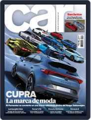 Car España (Digital) Subscription May 1st, 2021 Issue
