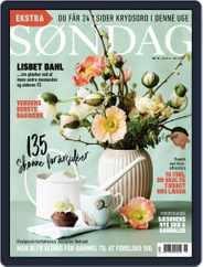 SØNDAG (Digital) Subscription May 3rd, 2021 Issue