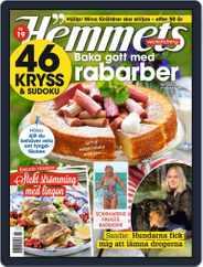 Hemmets Veckotidning (Digital) Subscription May 4th, 2021 Issue