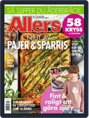 Allers (Digital) Subscription May 4th, 2021 Issue