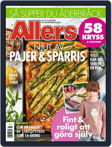 Allers (Digital) May 4th, 2021 Issue Cover