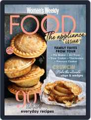 The Australian Women's Weekly Food (Digital) Subscription April 1st, 2021 Issue