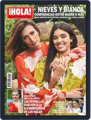 Hola (Digital) Subscription May 5th, 2021 Issue