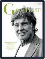 Gentleman España (Digital) Subscription May 1st, 2021 Issue