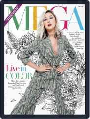 MEGA (Digital) Subscription May 1st, 2021 Issue