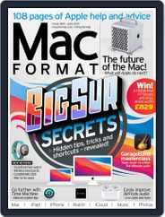 MacFormat (Digital) Subscription June 1st, 2021 Issue