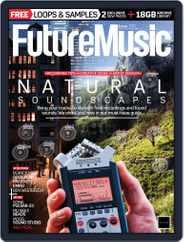 Future Music (Digital) Subscription June 1st, 2021 Issue