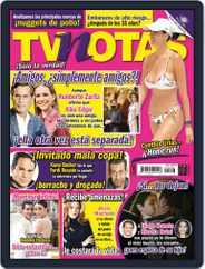 TvNotas (Digital) Subscription May 4th, 2021 Issue