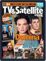 TV&Satellite Week (Digital) Subscription May 8th, 2021 Issue
