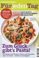 essen&trinken für jeden Tag (Digital) Subscription June 1st, 2021 Issue