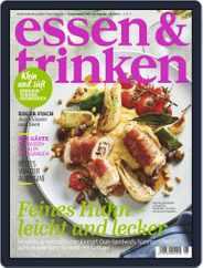essen&trinken (Digital) Subscription June 1st, 2021 Issue