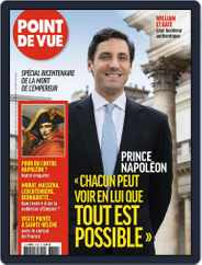 Point De Vue (Digital) Subscription May 5th, 2021 Issue