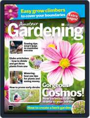 Amateur Gardening (Digital) Subscription May 8th, 2021 Issue