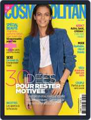 Cosmopolitan France (Digital) Subscription May 1st, 2021 Issue