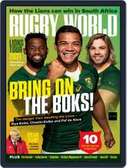 Rugby World (Digital) Subscription June 1st, 2021 Issue