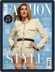 HELLO! Fashion Monthly (Digital) Subscription June 1st, 2021 Issue
