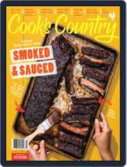 Cook's Country (Digital) Subscription June 1st, 2021 Issue