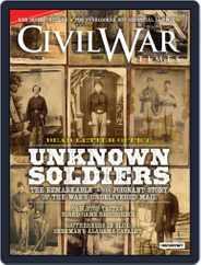 Civil War Times (Digital) Subscription June 1st, 2021 Issue