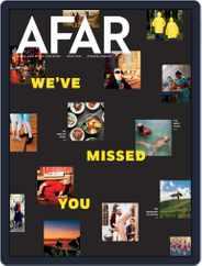 AFAR (Digital) Subscription May 1st, 2021 Issue