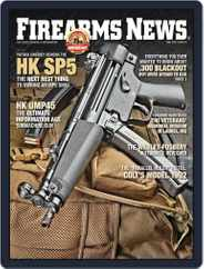 Firearms News (Digital) Subscription May 1st, 2021 Issue