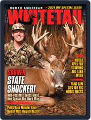 North American Whitetail (Digital) Subscription June 1st, 2021 Issue
