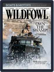 Wildfowl (Digital) Subscription June 1st, 2021 Issue