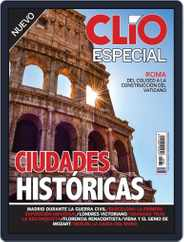 Clio Especial (Digital) Subscription November 24th, 2020 Issue