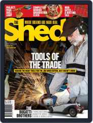 The Shed (Digital) Subscription May 1st, 2021 Issue