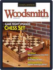 Woodsmith (Digital) Subscription June 1st, 2021 Issue