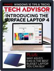 Tech Advisor (Digital) Subscription July 1st, 2021 Issue