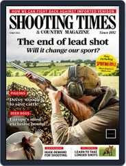 Shooting Times & Country (Digital) Subscription May 5th, 2021 Issue