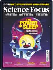 BBC Science Focus (Digital) Subscription May 1st, 2021 Issue