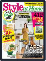 Style At Home United Kingdom (Digital) Subscription June 1st, 2021 Issue