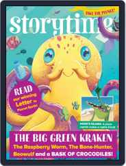 Storytime (Digital) Subscription May 1st, 2021 Issue