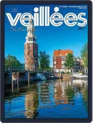 Les Veillées des chaumières (Digital) Subscription May 5th, 2021 Issue