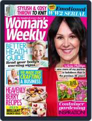Woman's Weekly (Digital) Subscription May 11th, 2021 Issue