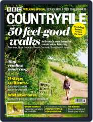Bbc Countryfile (Digital) Subscription May 2nd, 2021 Issue