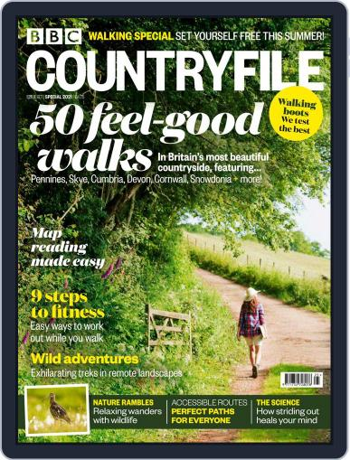 Bbc Countryfile (Digital) May 2nd, 2021 Issue Cover