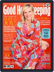 Good Housekeeping UK (Digital) Subscription June 1st, 2021 Issue